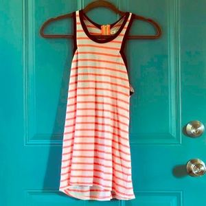 American Eagle Outfitters Tops - Striped American Eagle Tank Top